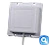 Oberon Wireless 34-PATCH-RPTNCM-8 wifi patch antenna
